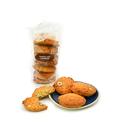 Cookies coco avell 100g ECO