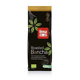 Té verde Bancha tostado 75g ECO