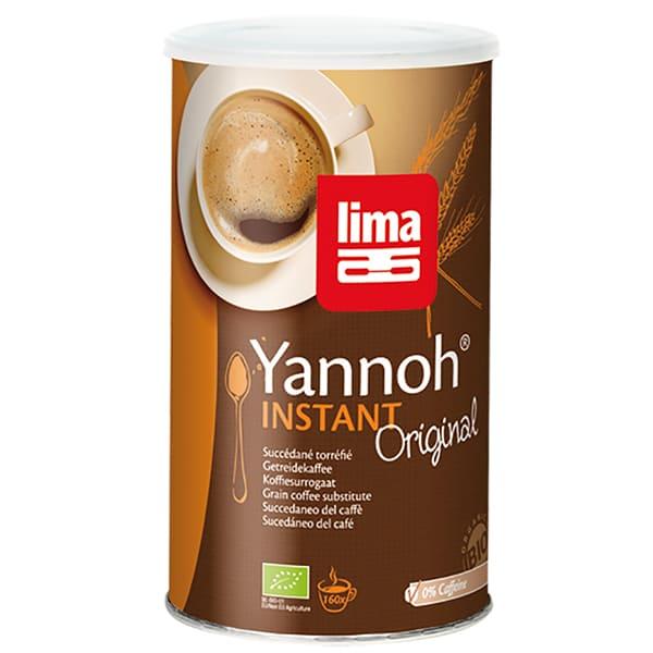 Café instantáneo de cereales 125g ECO
