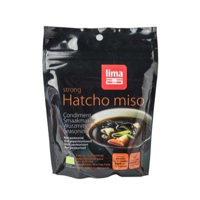 Miso hatcho no past 300g ECO
