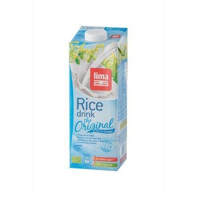 Bebida de arroz 1l