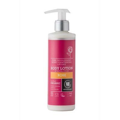 Crema corporal de rosas 250 ml