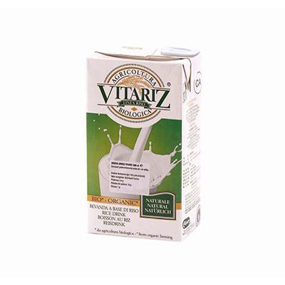 Bebida arroz Vitariz ECO