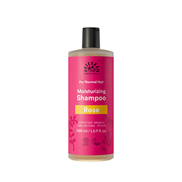 Xampú de roses 500ml ECO