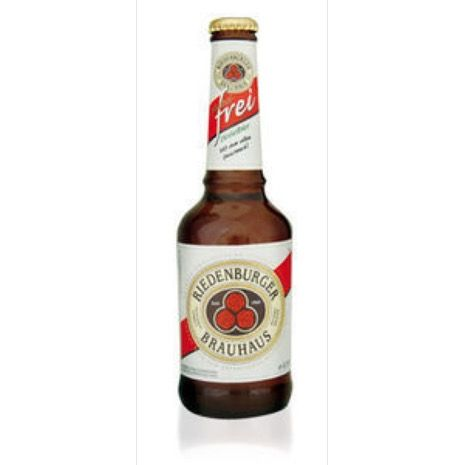 Cervesa sense alcohol 33 cl