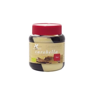 Crema de cacao duo 350g ECO