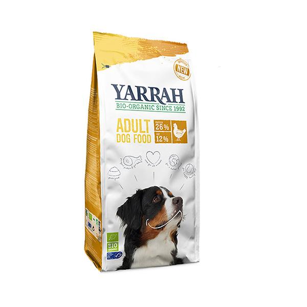 Pienso para perros 2kg ECO