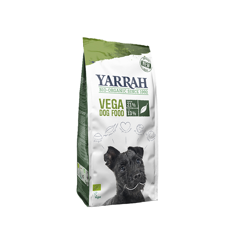 Pienso vegetal para perros 2kg ECO