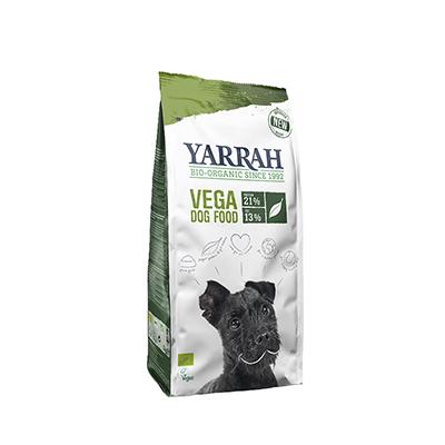 Pienso vegetal para perros 2kg