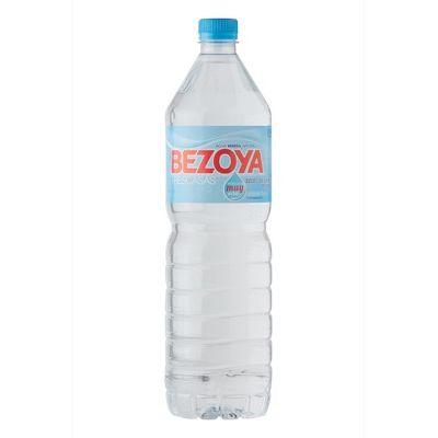 Agua Bezoya 1.5lt