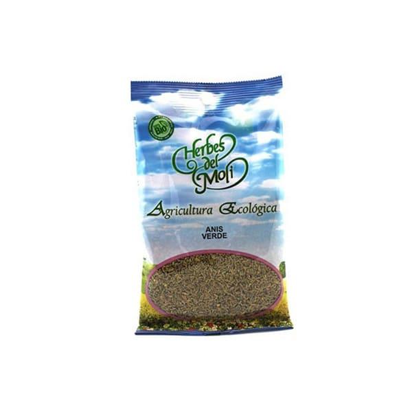 Semillas de anís verde 70g ECO