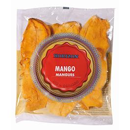 Mango en tires 100g