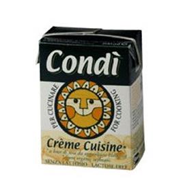 Crema de soja líquida 200ml