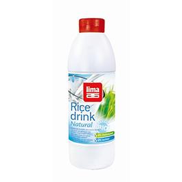 Bebida arroz Lima ECO